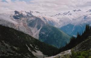 British Columbia Rocky Mountain Area12