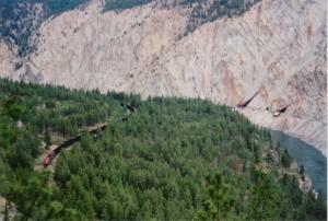 British Columbia Rocky Mountain Area2