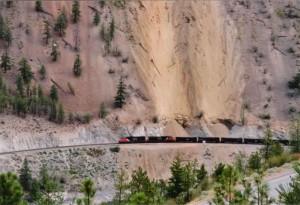 British Columbia Rocky Mountain Area3