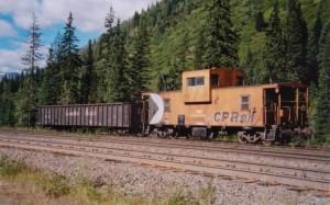 British Columbia Rocky Mountain Area9