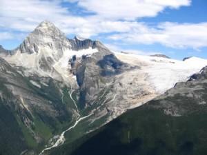 Mount McDonald