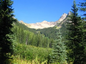 Your Alpine Mountain Top Destination