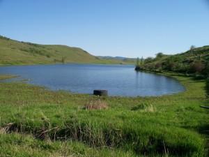 goose Lake