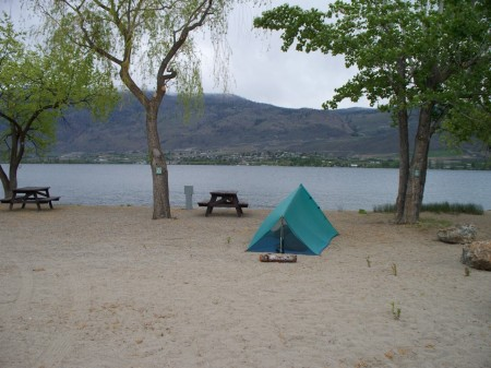 US Border Start - Osoyoos Lake 20090527_11 [1280x768]