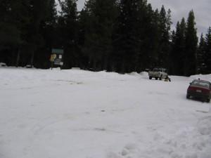 McCulloch Lake